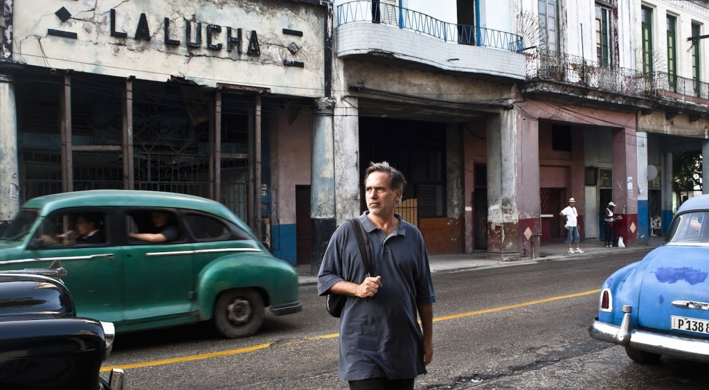'Últimos días en La Habana'. MAKMA