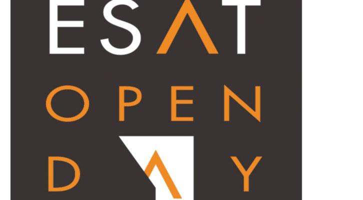 ESAT Open Day.
