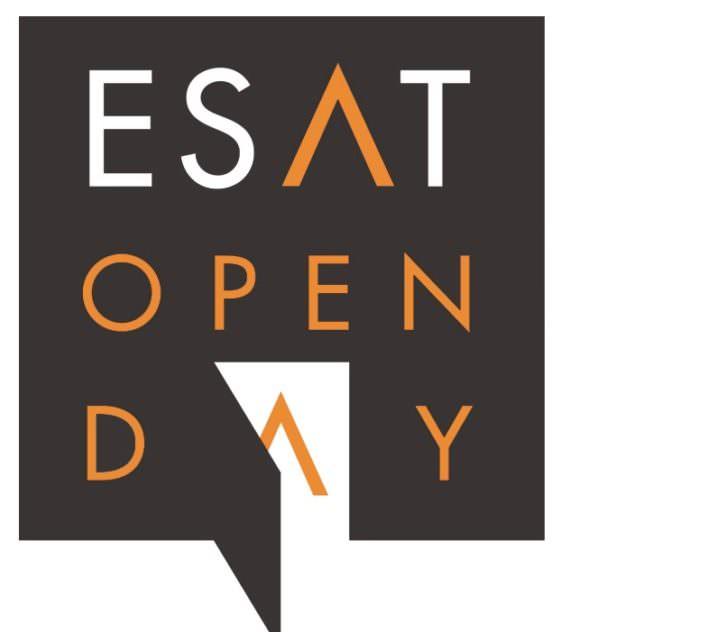 ESAT Open Day. Imagen cortesía de ESAT.
