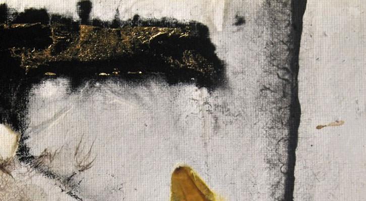 Detalle de una las piezas de Retener la Mirada. Imagen cortesía CDAVC.