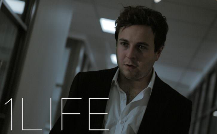 1 Life. Imagen cortesia de la Sección de Webseries de Cinema Jove.