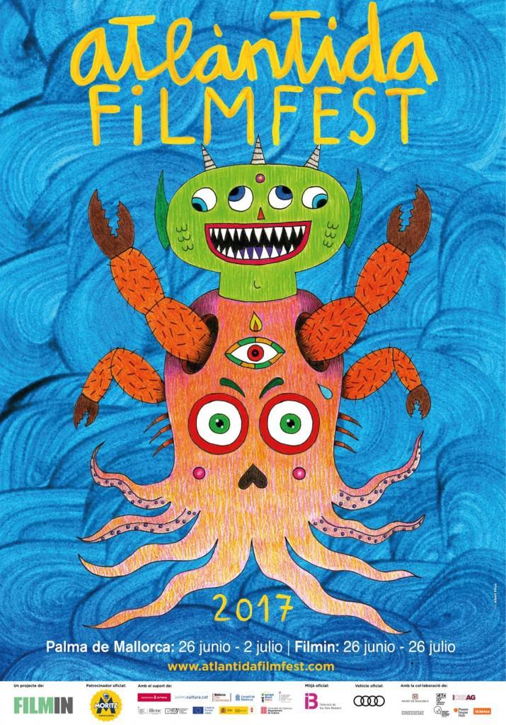 Atlántida Film Fest. Makma
