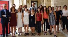 Artistas seleccionados en convocatorias del Centre del Carme.