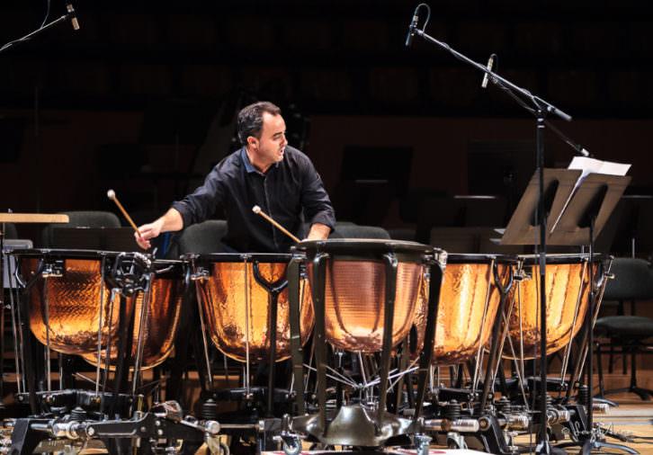 Javier Eguillor. Imagen cortesía del autor.