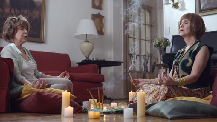 Noche de paz. Imagen cortesía de la Sección de Webseries de Cinema Jove.
