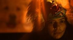 Fotograma de Sexy Durga. Imagen cortesía de Cinema Jove.