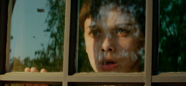 Zero. Imagen cortesía de la Sección de Webseries de Cinema Jove.