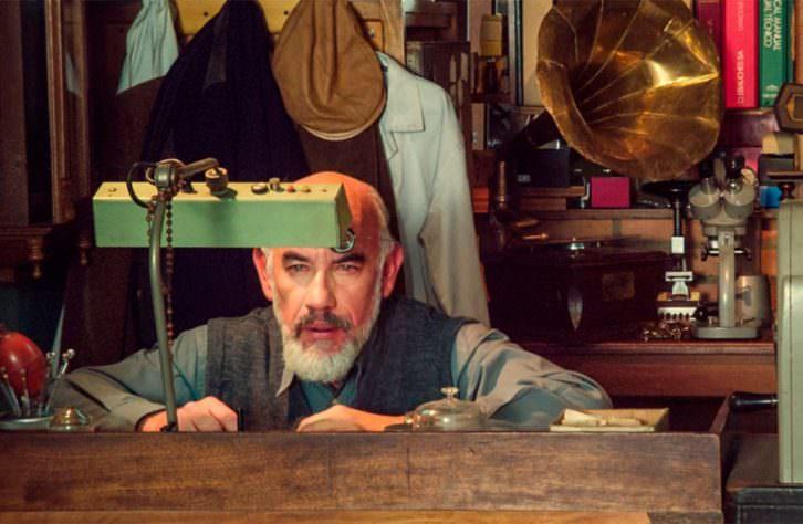 Fotograma de 'La defensa del dragón', de Natalia Santa. Imagen cortesía de Cinema Jove.