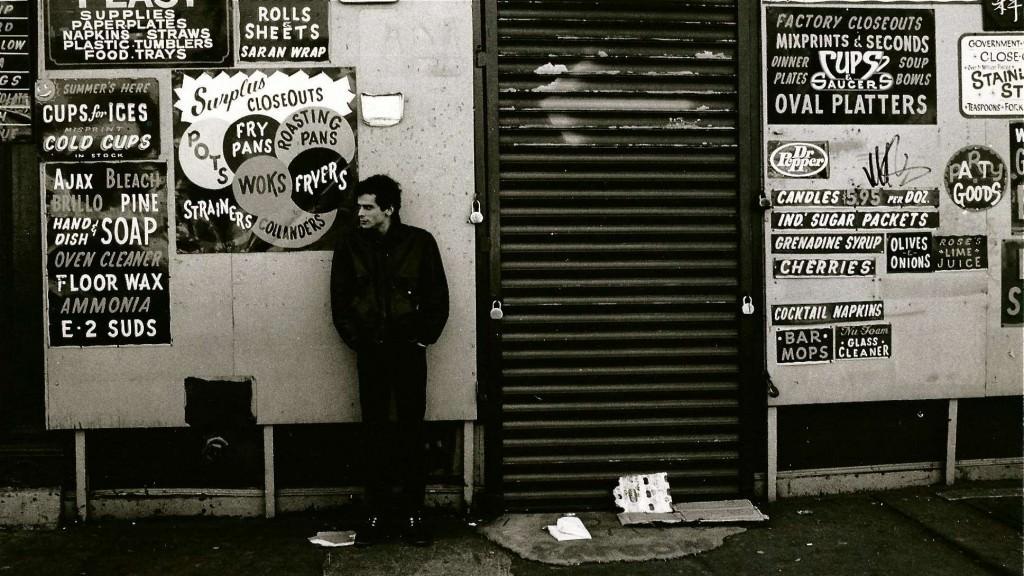 Imagen de Howard Brookner presente en el documental 'Uncle Howard'. Fotografía cortesía de la distribuidora.