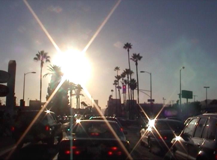 Video de Michael Roy. Imagen cortesía de Espai Tactel.