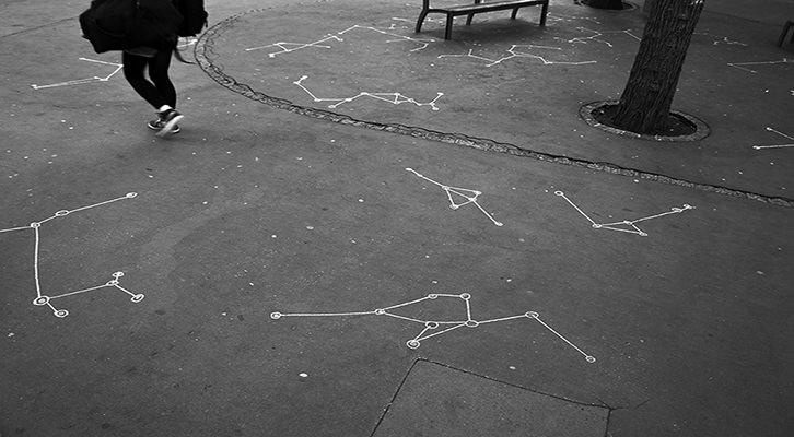 Nuevas constelaciones