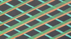 Imagen de una de las obras presentes en la exposición 'D.u.d.a. Sobre la incertidumbre', de Maite Centol. Fotografía cortesía del CAI.