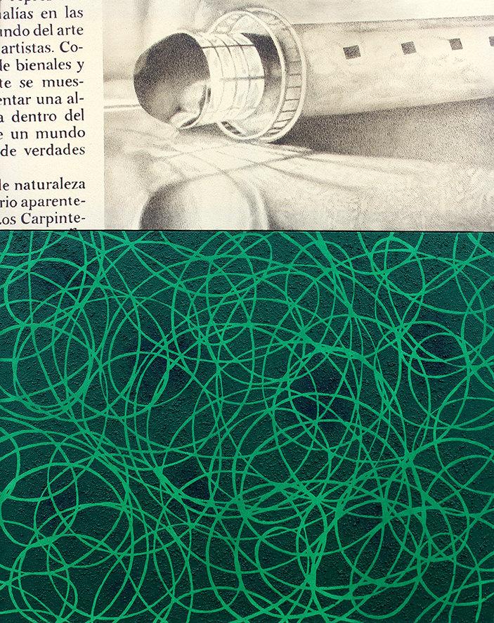 Mediática del arte, de Vicent Marco. Imagen cortesía del autor.