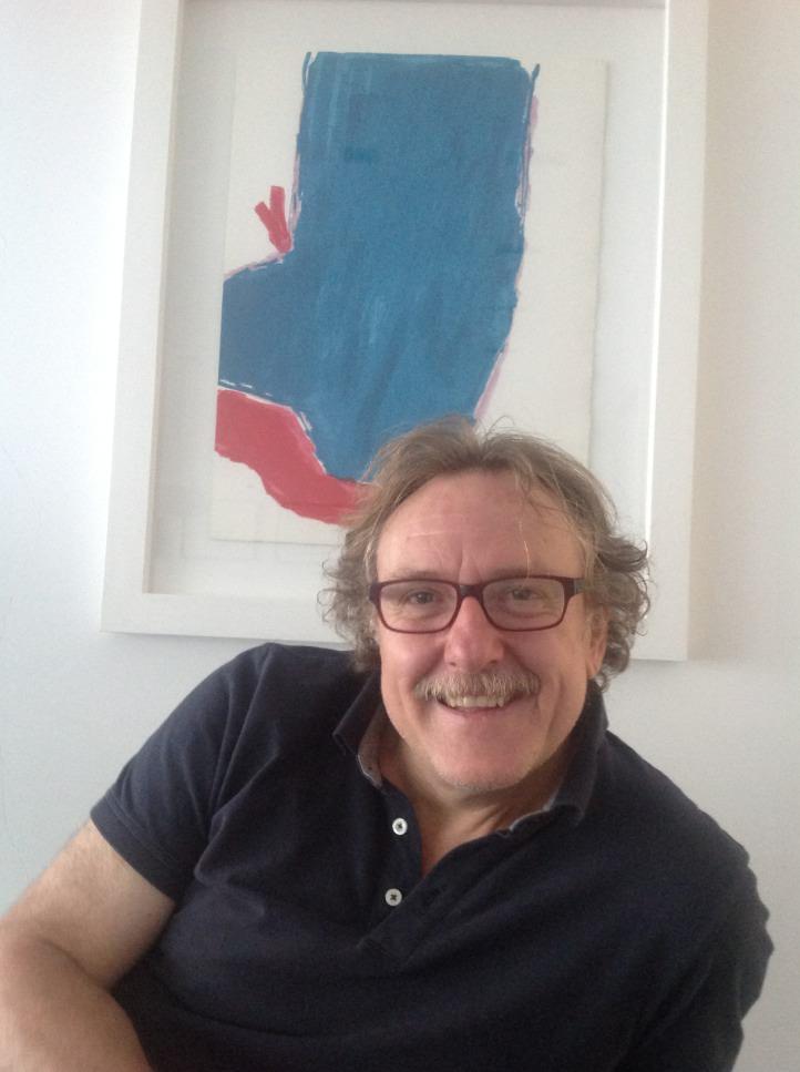 Pasqual Alapont. Imagen cortesía del autor.