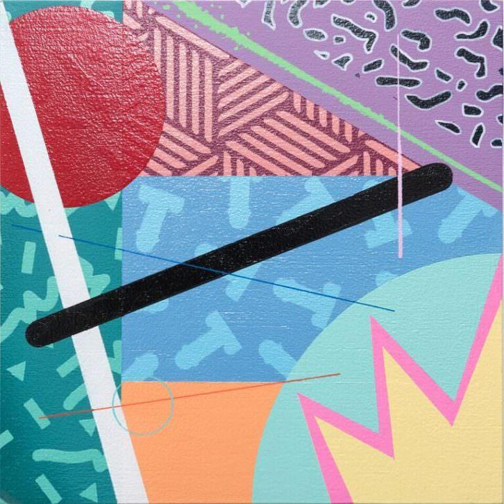 Obra de Antonyo Marest. Imagen cortesía de Plastic Murs.