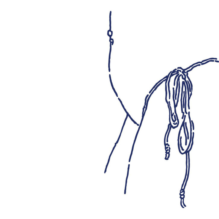 Obra de Nacho Casanova. Imagen cortesía del autor.