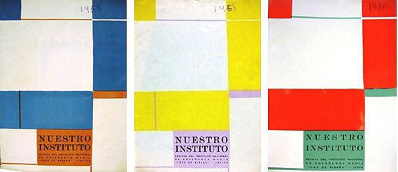 Nuestro Instituto. Imagen cortesía del autor.