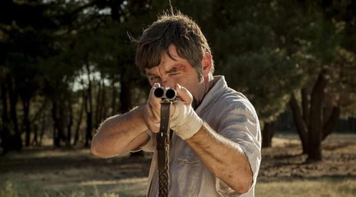 Fotograma de 'Tarde para la ira'. Filmoteca d'Estiu.