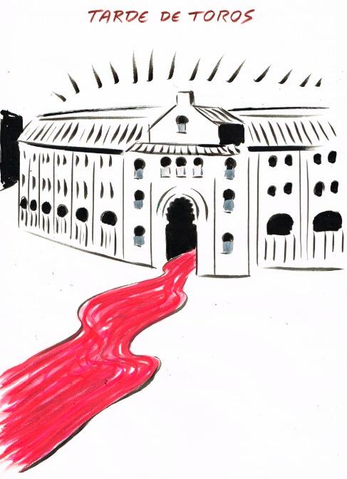 Ilustración de El Roto. Imagen cortesía del Centre del Carme.