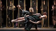 Dead Hamlet, de Sennsa Teatro. Imagen cortesía de Sagunt a Escèna.