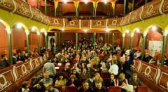 Teatre Escalante