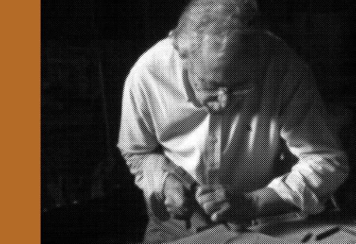 Silvestre Moros. Imagen cortesía de la organización