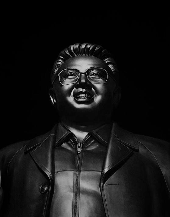 Obra de Kepa Garraza. Imagen cortesía de la galería Víctor Lope.
