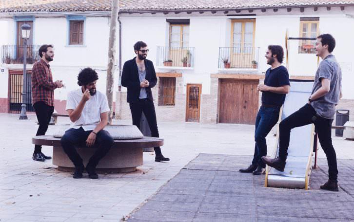 El grupo valenciano Tardor. Imagen cortesía de la banda.