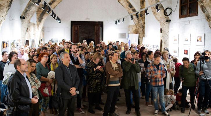 Festival De Par en Part de Buñol. Imagen cortesía de la organización.