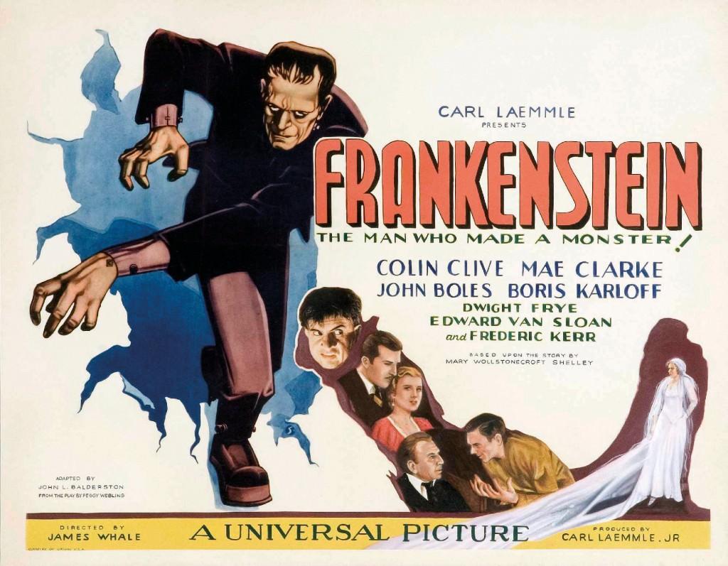 Frankenstein. Makma