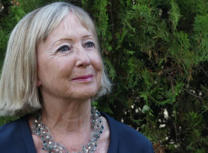 María García-Lliberós. Imagen cortesía del autor.