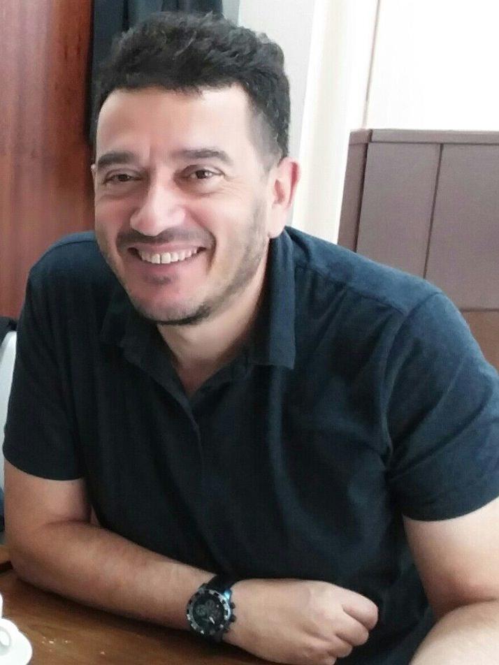 Alejandro Macharowski. Imagen cortesía del autor.