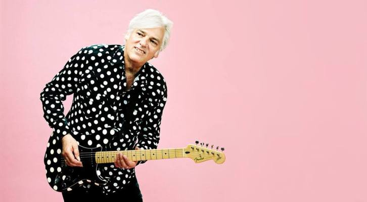 Incombustible Robyn Hitchcock: discos 2017