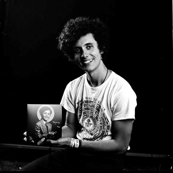 ron gallo.