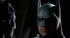 Fotograma de 'Batman Vuelve'. Colegio Mayor Rector Peset.