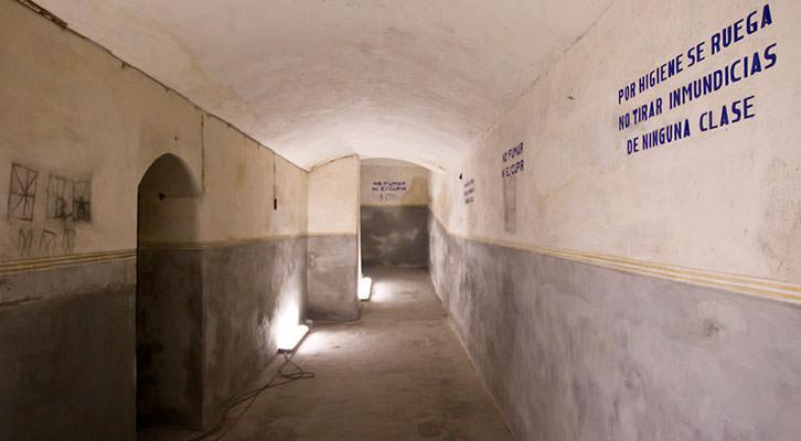 Refugio Bombas Gens.