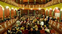 Teatre Escalante. Foto de Raquel Abuila cortesía de la Diputación de València.