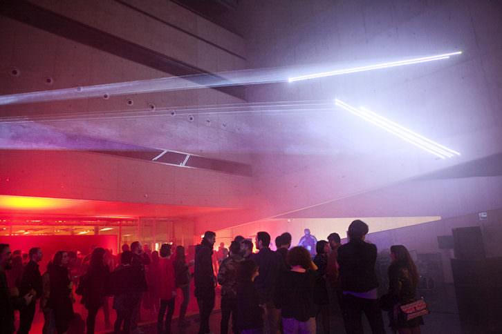 Festival Volumens Day. Imagen cortesía del Centre del Carme.