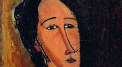 Falso Modigliani.