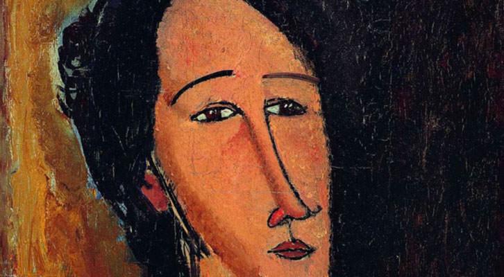 Falso Modigliani.