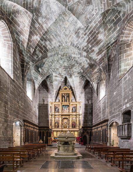 Del libro 'Valencia, patrimonio cultural', de Francisco Moratalla.