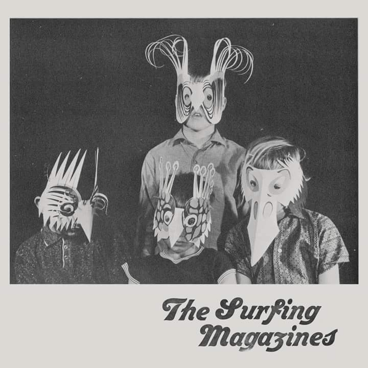 the sufing magazines disco