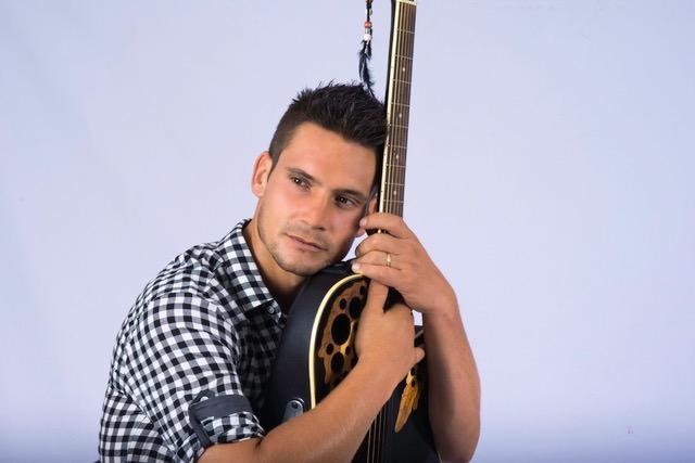 Bruno Sotos. Imagen cortesía de su representante.