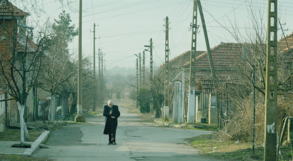 Fotograma perteneciente al cortometraje 'Crhistmas', del búlgaro Borislav Kolev, que participa y compite en la Sección DMD. Fotografía cortesía de FICAE.