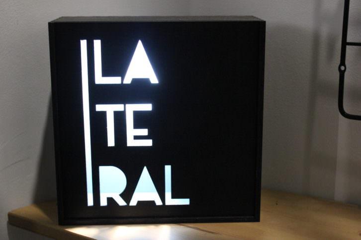Espacio Lateral. Fotografía: Néstor Navarro