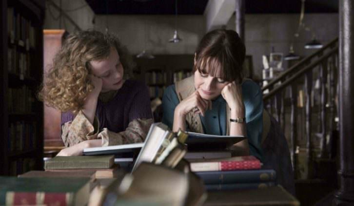 Fotograma de 'La librería', de Isabel Coixet.