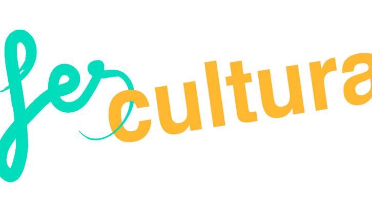 Detalle del logotipo de Fes Cultura.