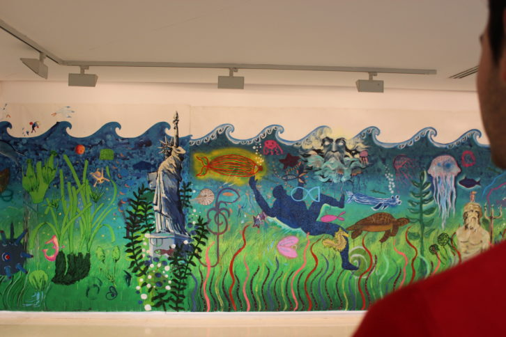Instituto Valenciano de Arte Moderno Archivos | | MAKMA | MAKMA