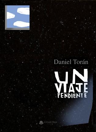 Portada del libro de Daniel Torán. Editado por Círculo Rojo.