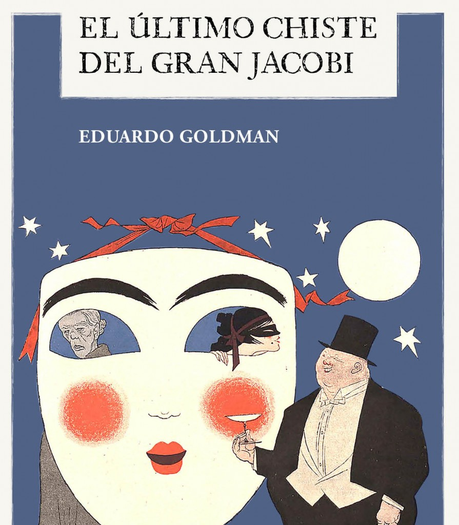 Eduardo Goldman. Makma
